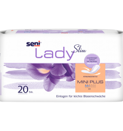 SENI Lady Mini Plus